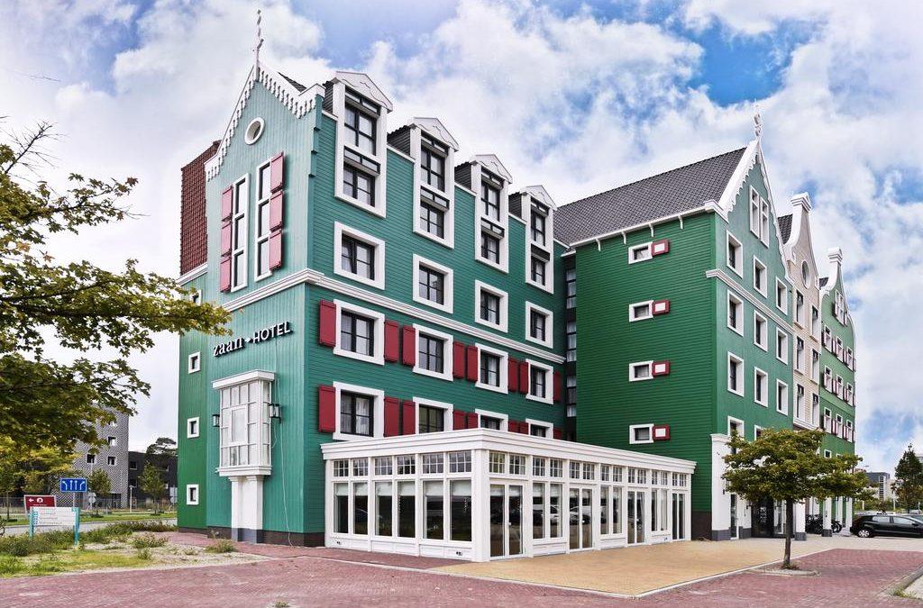 Zaanhotel Zaandam