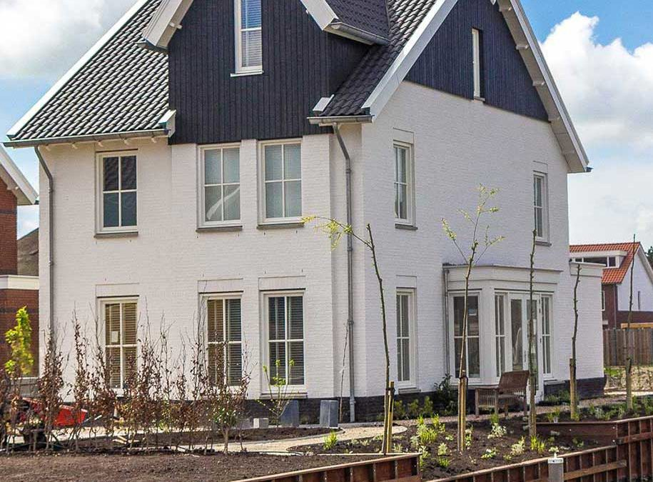 Nieuwbouwproject Landrijk 3