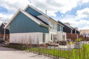 SoulWood Premium - Landrijk 3 -39 luxe woningen Ackerswoud