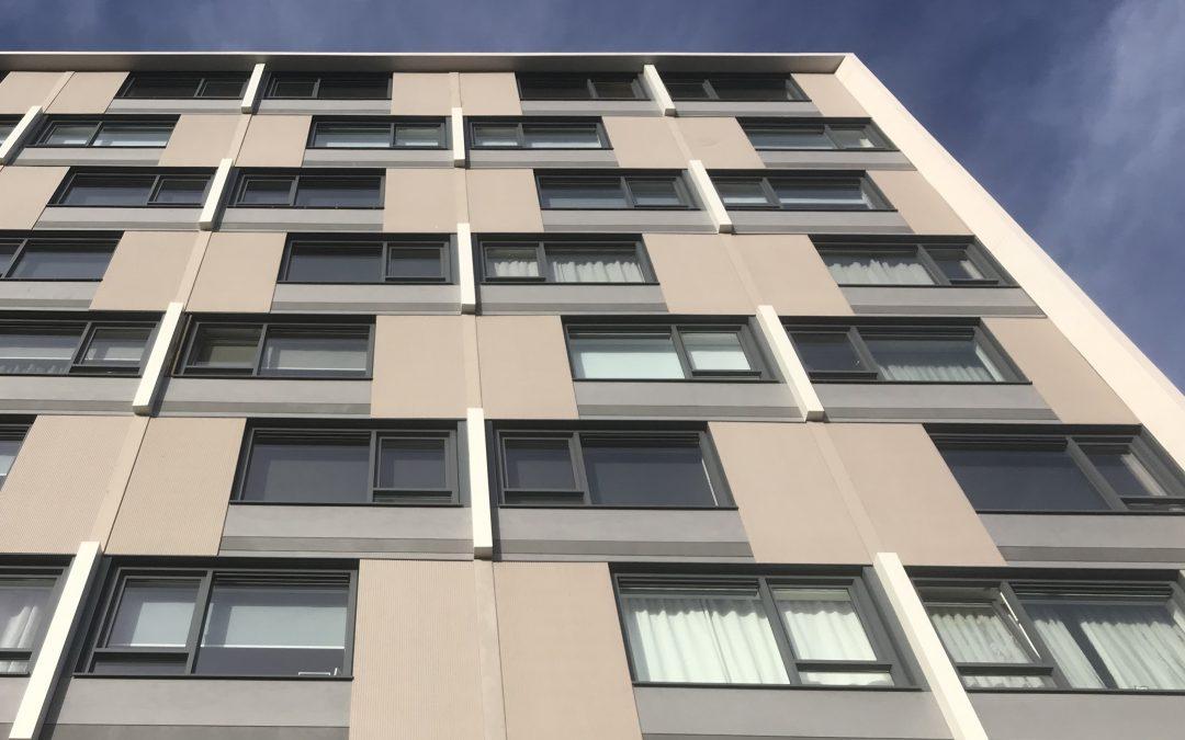 Project ACA-flats Utrecht