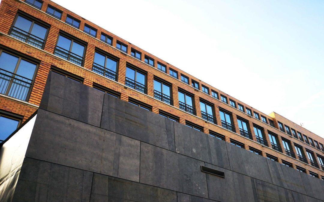 van Vollenhovenkwartier Rotterdam